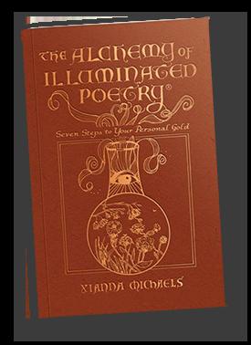 spiritual, healing poetry, self-help poetry
